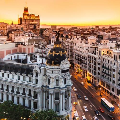 Desarrollo de software en España