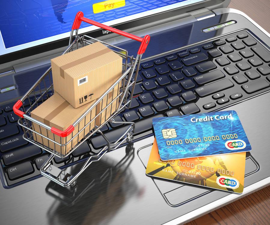 ecommerce, vende y compra en línea